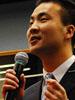 Mr. Jiang YU