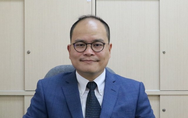 Mr. FUNG Ka Chun Chris