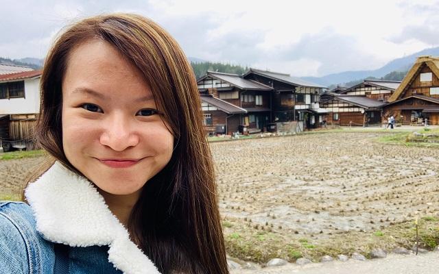 Ms. Cyan YIU