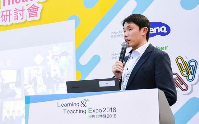 Mr. Jason CHOI
