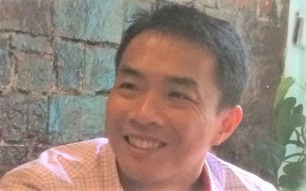 Prof. Thomas CHIU