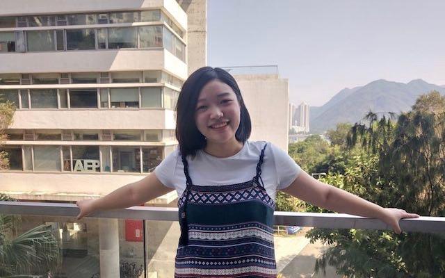 Ms. Liu SHUANG