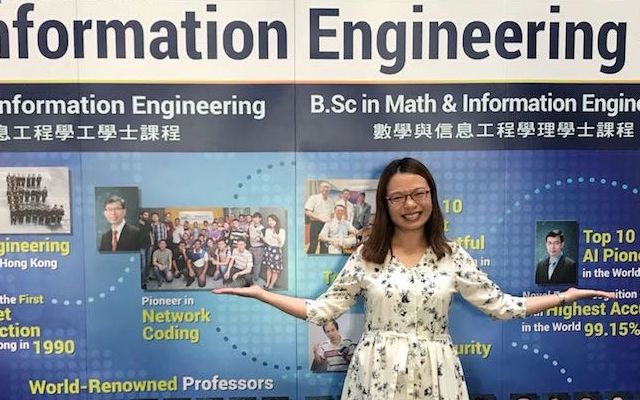 Prof. Rosanna CHAN