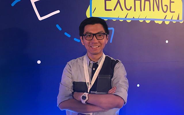 Mr. Man-chiu KWOK