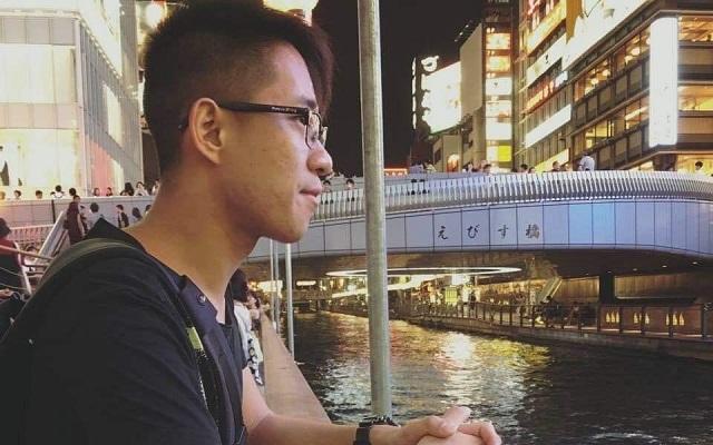 Mr. Cian WU