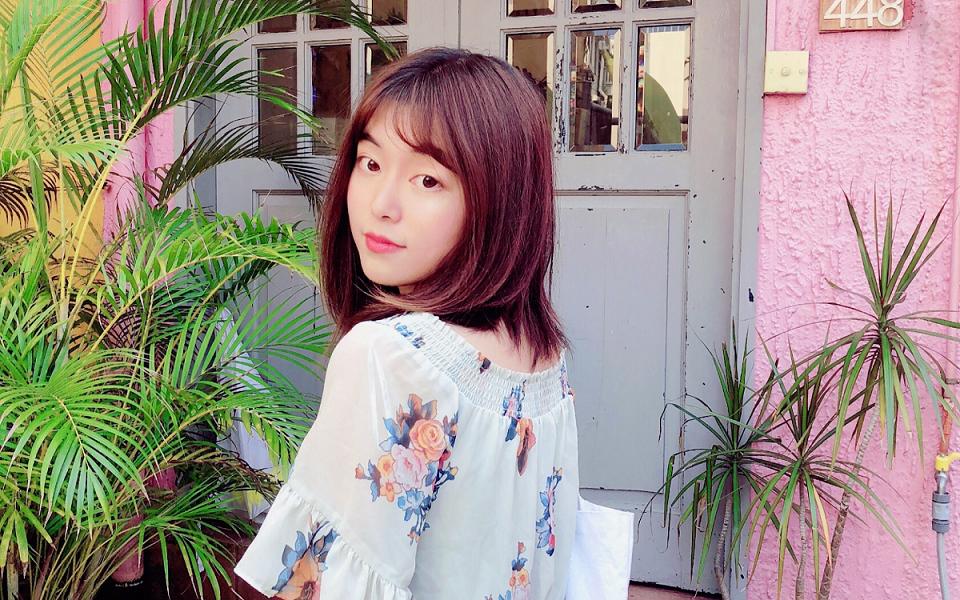 Ms. Miao YUE