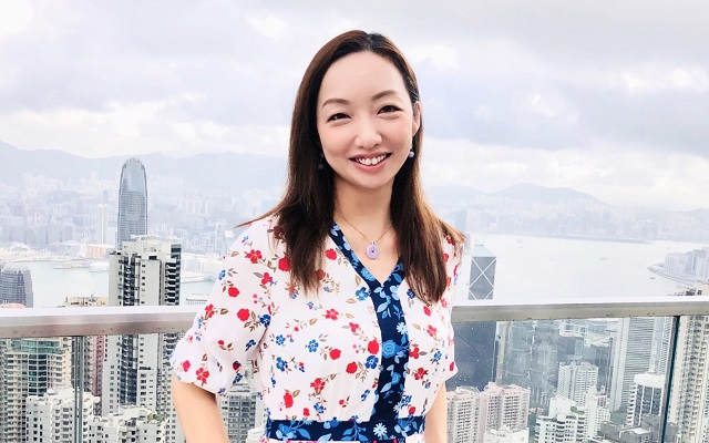 Ms. Betty CHENG