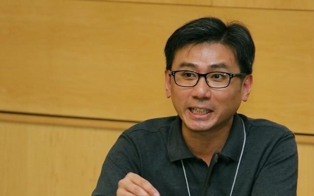 Mr. Francis TSANG
