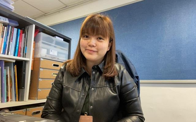 Ms. Jenny LEUNG