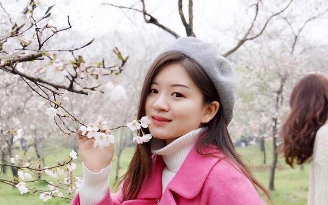 Ms. Mengyuan CHEN