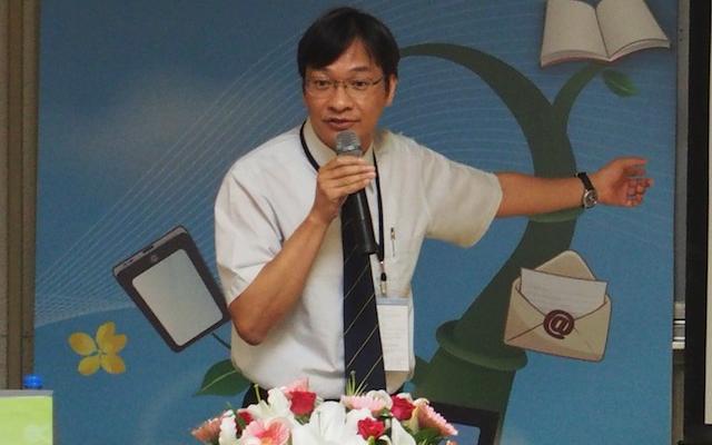 Mr. Ka-lap NG