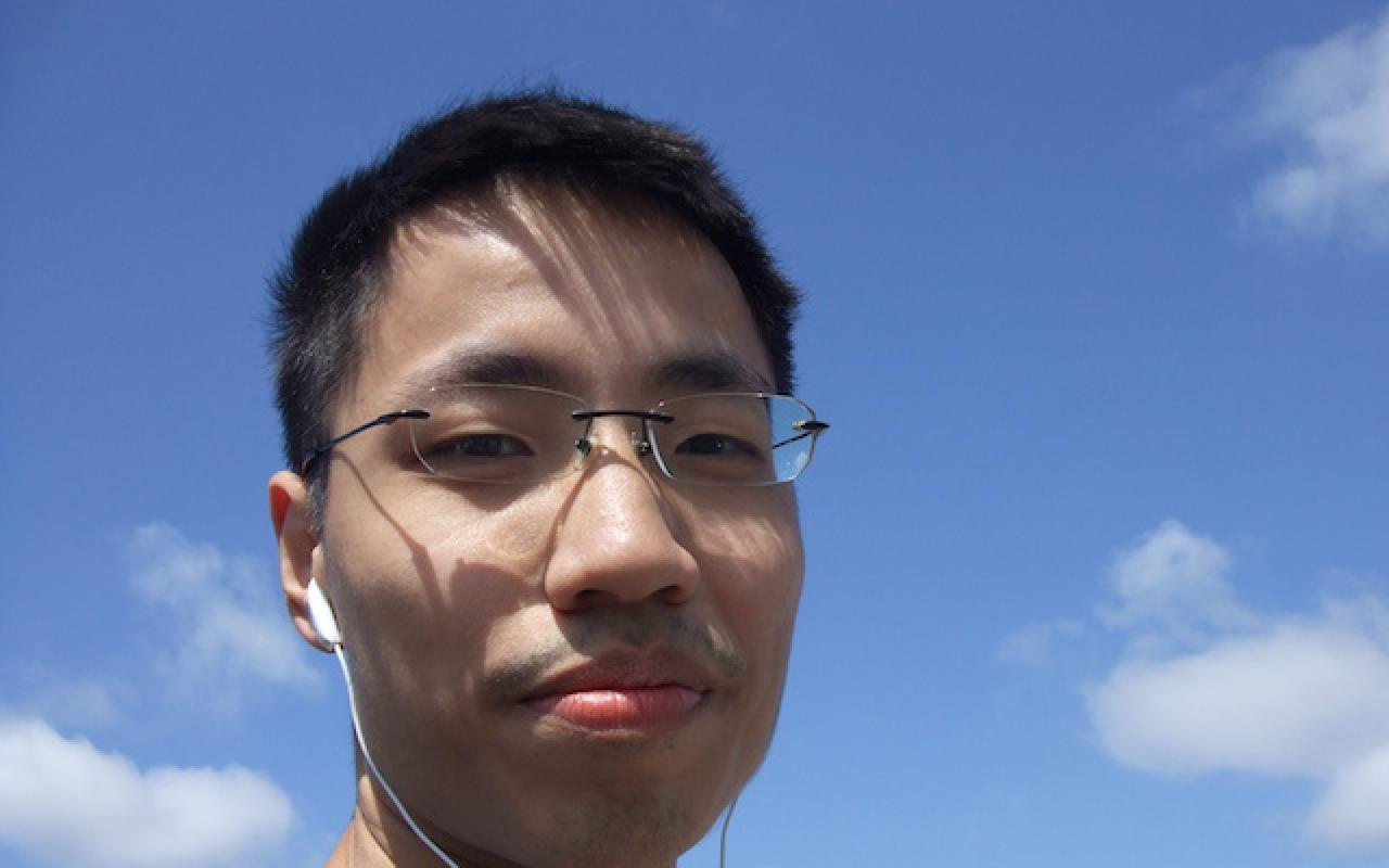 Prof. Chi-shing TSE