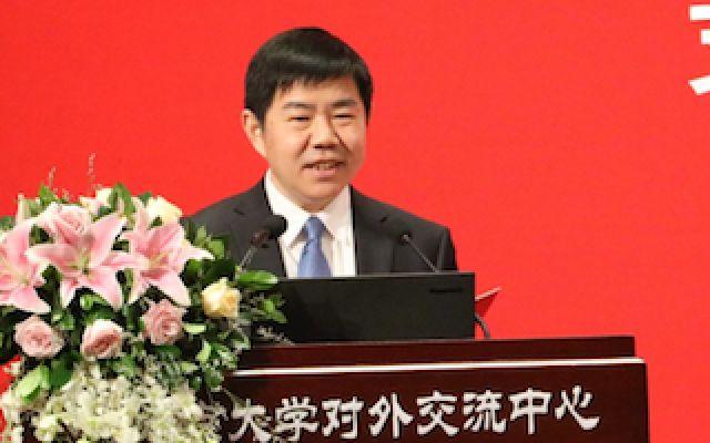 Prof. Jun-jie SHANG