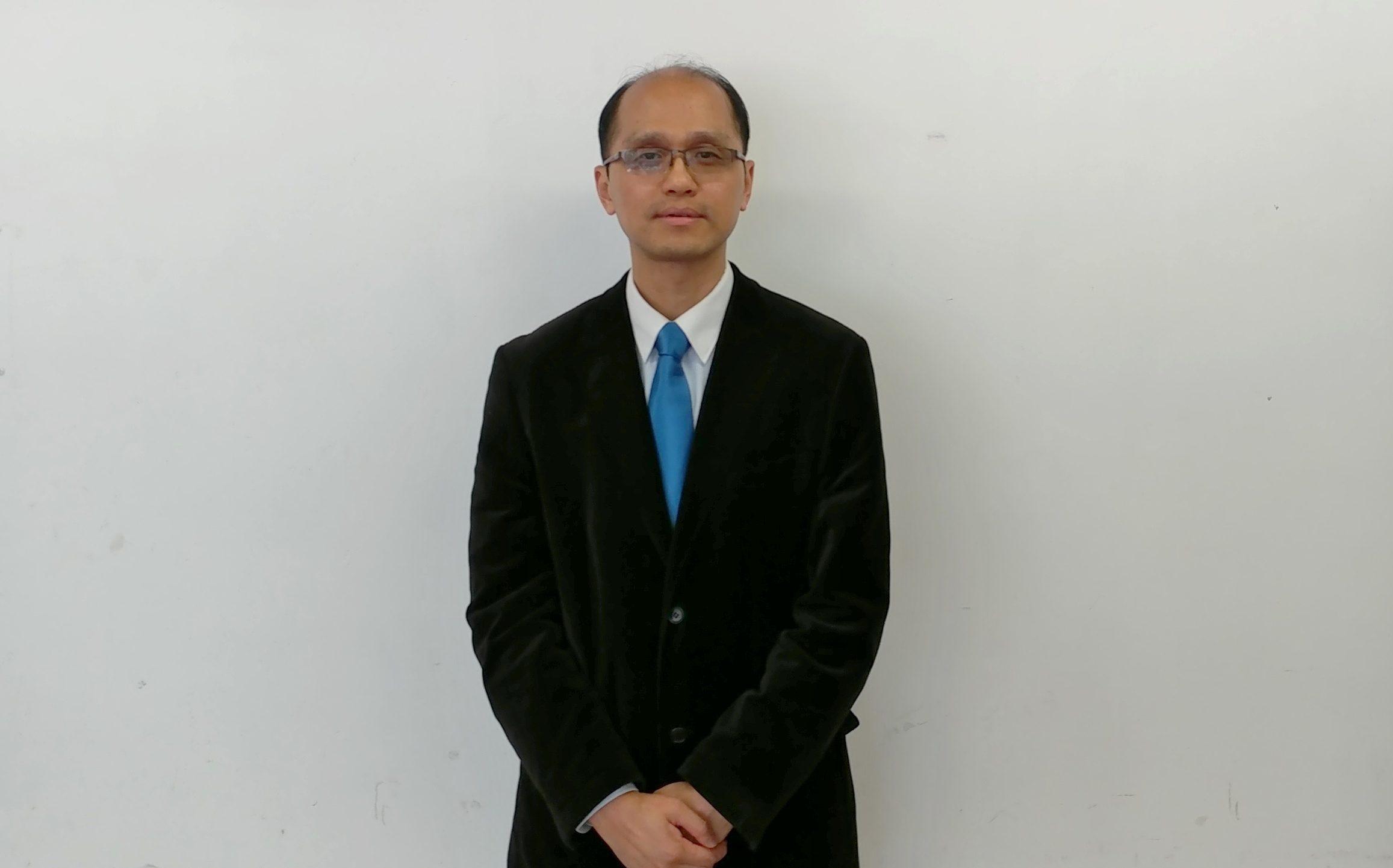 Prof. Wilfred LAU