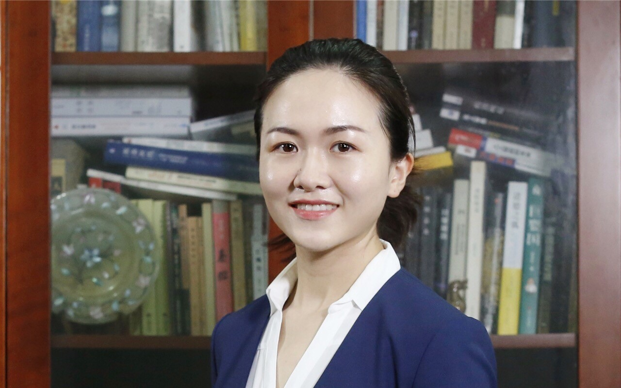 Prof. Yun DAI