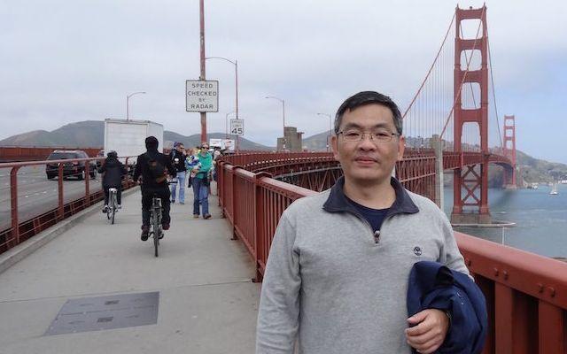 Prof. Ching-sing CHAI