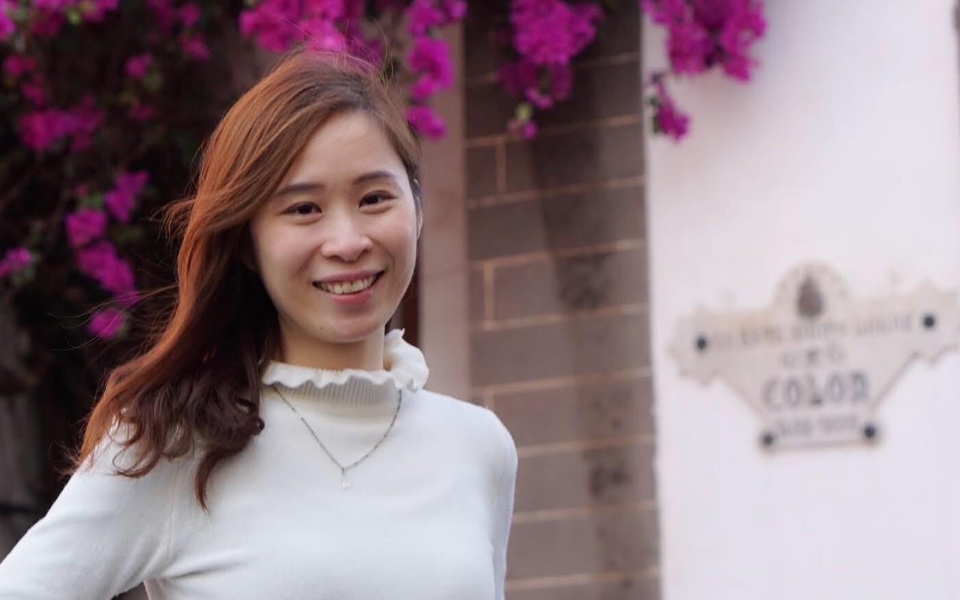 Ms. Mandy FUNG