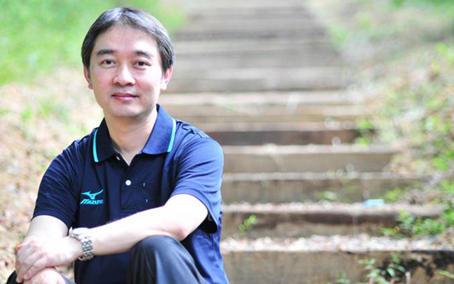 Prof. Gwo-Jen HWANG