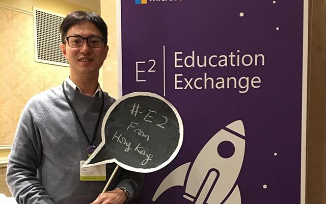 Mr. Gavin CHOI