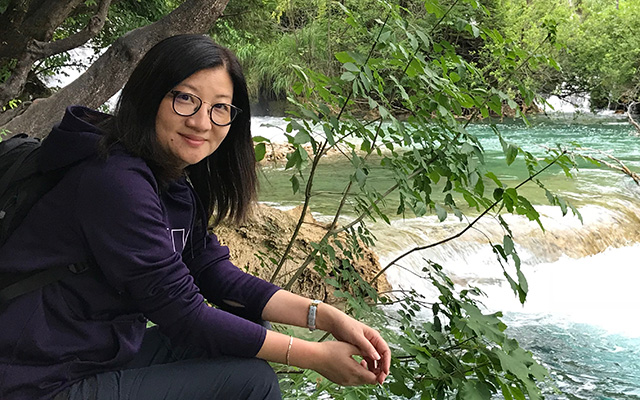 Dr. Grace CHAO