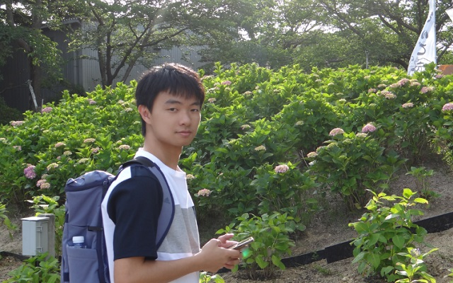 Mr. Sunny POON