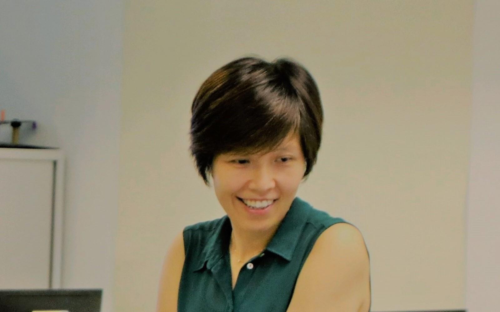 Prof. Oi-Lam NG