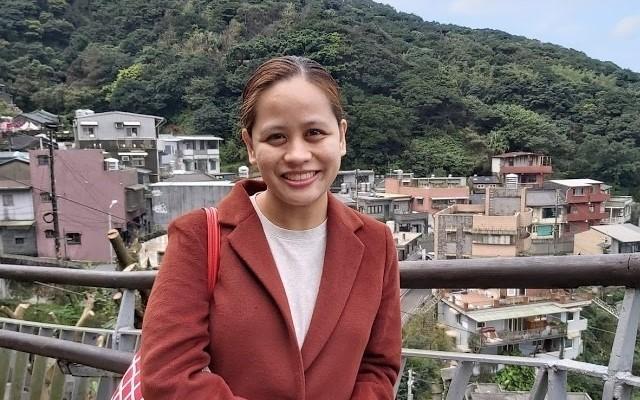Ms. Jenina NALIPAY