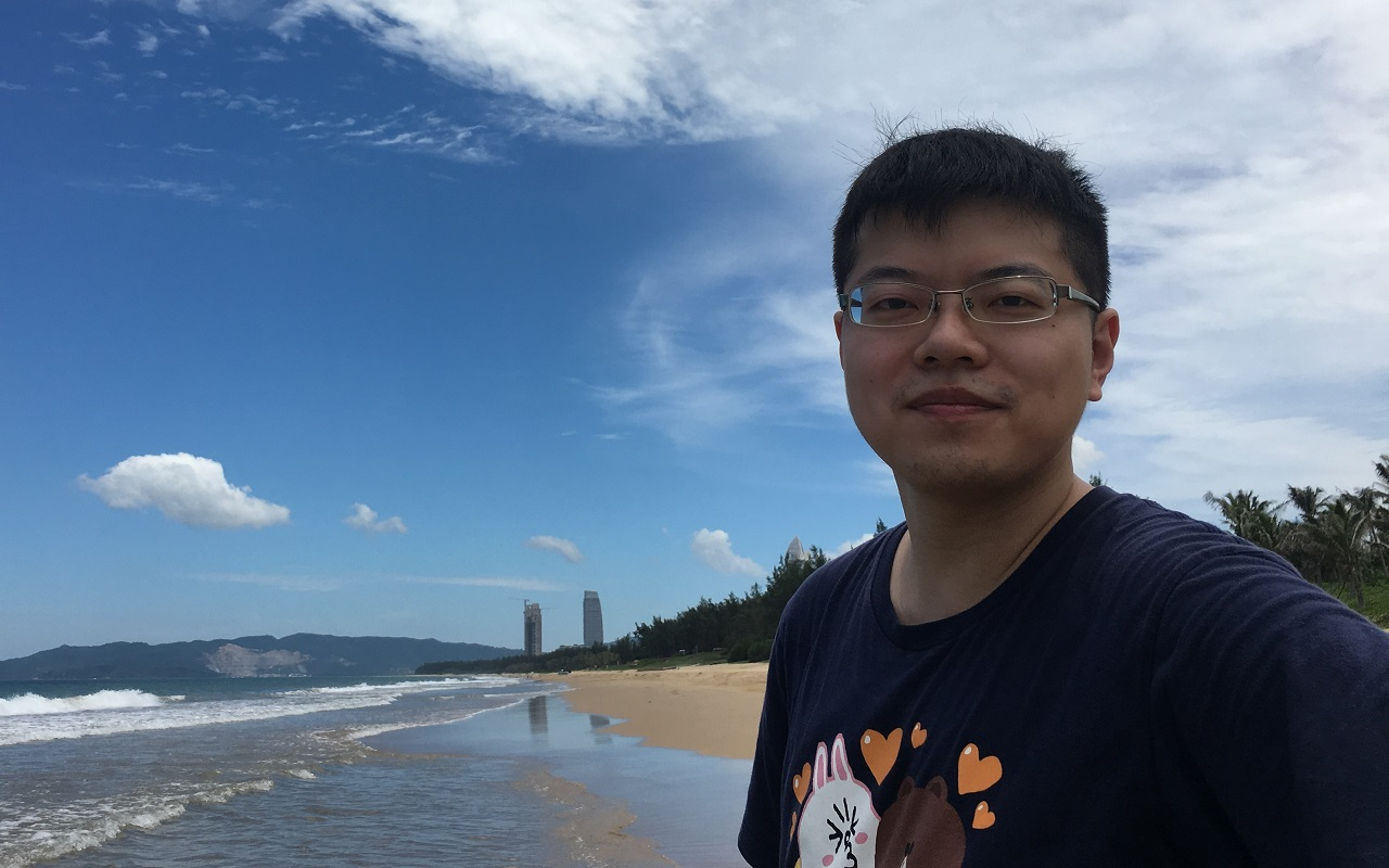 Mr. Zhihao CUI